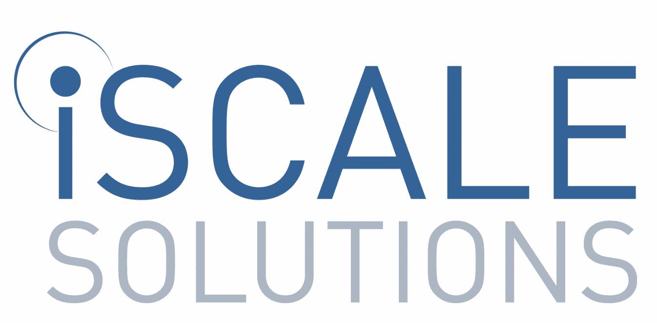 iScale Logo